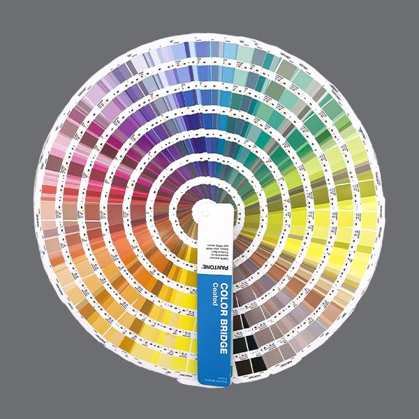 Marketing_Engaged-Color Wheel Pantone Book_3