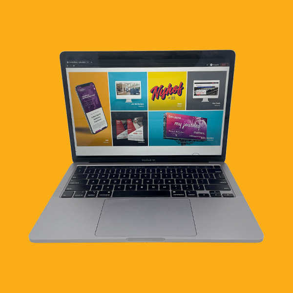 Marketing_Engaged-Web Development